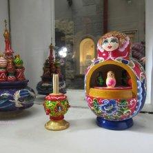 diversi tipi di souvenir