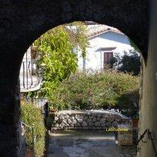 nel borgo di San Felice Circeo