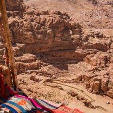 teatro a Petra