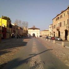 Padova_Portello