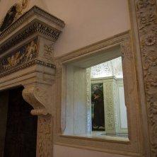 Sala delle Udienze Palazzo Ducale Urbino