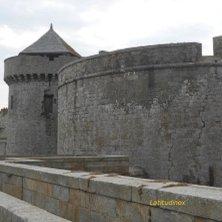 bastioni di Saint Malo