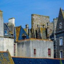 case di Saint Malo