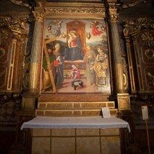 chiesa di Sant'Andrea Spello