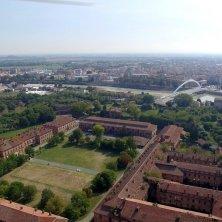 Alessandria cittadella e Meier