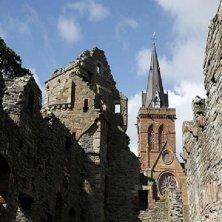 Kirkwall cattedrale