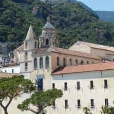 campanile Amalfi
