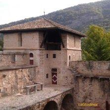 torri e fortificazioni a Castel Thun