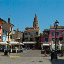 Caorle_Piazza Papa Giovanni_phVGaluppo