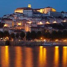 Coimbra dal fiume Credit Arq. TdP