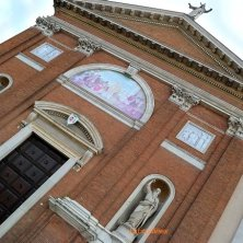 Conselve_Chiesa Parrocchiale_phEVallarin