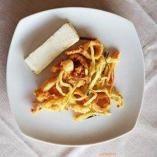 Fritto di pesce_Ristorante Antico Petronia_phVGaluppo cucina di Caorle