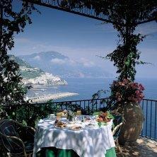 Restaurant Terrace Santa Caterina