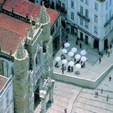 centro di Coimbra