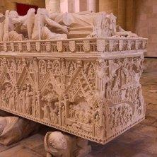 tomba di Ines