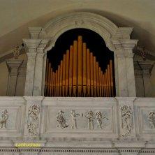 Fusine_Chiesa di San Nicolò_Organo_phVGaluppo