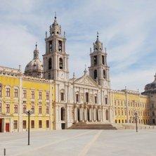 Mafra - Palácio Nacional de Mafra_Credit ©VisitLisboa