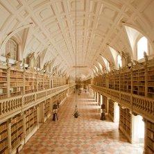 Mafra_Biblioteca