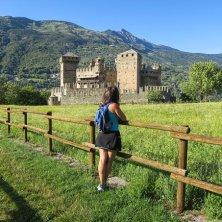 VALLE D_AOSTA-Castello Fénis (foto Enrico Romanzi)-4084