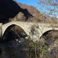 VALLE D_AOSTA-Ponte Echallod Arnad (foto Enrico Romanzi)-Cammino Balteo