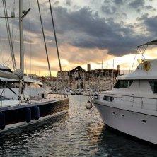 Cannes autunno in Costa Azzurra