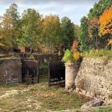 autunno russo Kronstadt