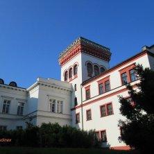 castello Liberec