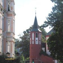 in giro per Liberec