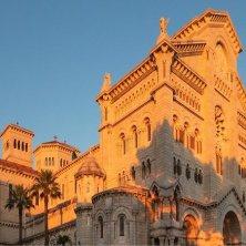 Cattedrale Grace Kelly