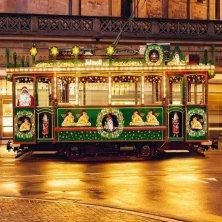 Marlitram Natale a Zurigo