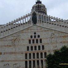 basilica Annunciazione Nazareth