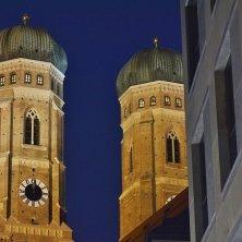 frauenkirche duomo Monaco