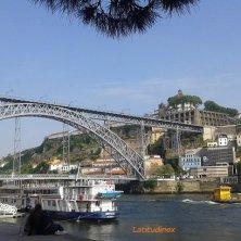 ponte sul Douro