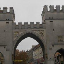 porta Monaco di Baviera