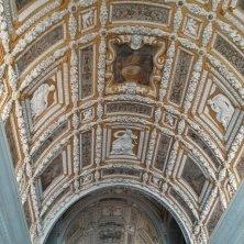 scalinata d'oro Palazzo Ducale