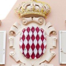 stemma Principato di Monaco