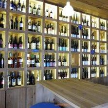 vini portoghesi cantina degustazione a Pico