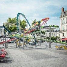 voyage à Nantes installazione
