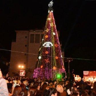 Nazareth a Natale