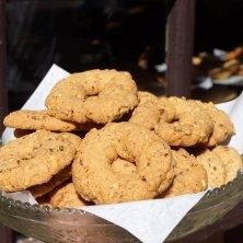 biscotti alla vaniglia Natale in Danimarca