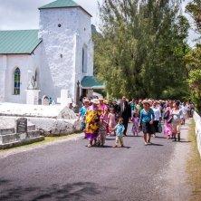 canti maori in chiesa