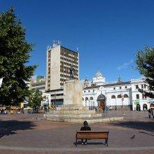 centro di Pasto Colombia