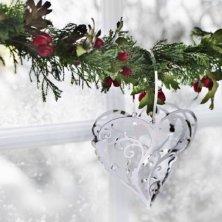 decorazioni Natale in Danimarca