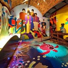 interno museo Bealtes