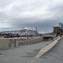 porto di Liverpool