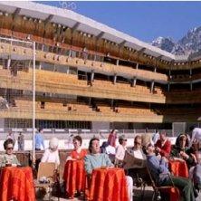 stadio Cortina nel cinema