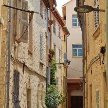 Antibes città vecchia