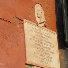 abitazione Tintoretto a Cannaregio