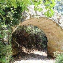acquedotto Nimes