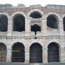 arena di Verona entrata